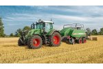 Fendt  - Square Balers