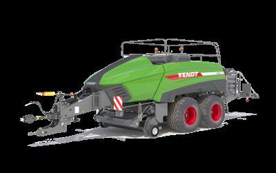 square baler Equipment | Environmental XPRT
