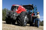 Massey Ferguson - Model 8600 Series - Tractors
