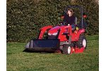 Massey-Ferguson - Model GC1700  - Tractors