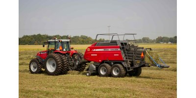 Hesston - Model 2200 - Large Square Balers