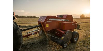 Hesston - Model 1800 - Small Square Balers