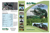6812D Sugar Beet Harvester Brochure