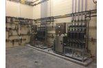 Microclor - Onsite Hypochlorite Generation System (OSHG)