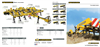 Agromulch - Model Silver - Tine Cultivators Brochure