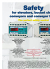 Speed/Alignment Control Products Catalogue