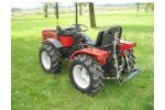 Model AGT 835 T/S Series - Compact Tractor
