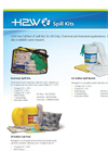 Spill Kits Products- Brochure
