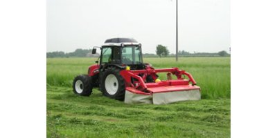 Model FCF240-280-320 - Frontal Mowing-Conditioning Machine