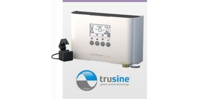 immerSUN - Model T1060 - Automatic Power Controller