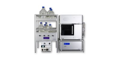 Sepmatix - Model 8x - Screening HPLC system