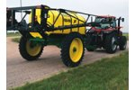 Field-Pro - Model IV 1200/1600/1850 - Pull Type Sprayers