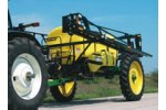 Field-Pro - Model IV 1200 - Pull Type Sprayers