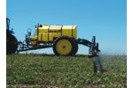 Field-Pro - Model IV 1000 - Pull Type Sprayers