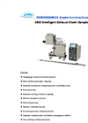 3030 Intelligent Exhaust Dioxin Sampler