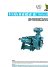 Single Stage Centrifugal Pumps Brochure