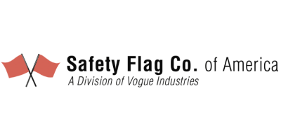 Safety Flag Co of America - A Division of Vogue Industries.