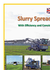 Slurry Handling Products Catalog