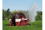 Self-Propelled Irrigation Machine