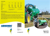 Slurry Tanker Brochure