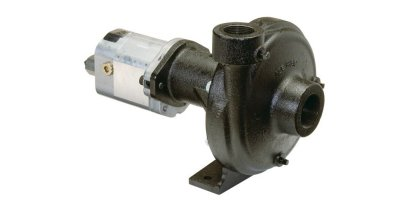 Model FMC-650-HYD - Centrifugal Pump