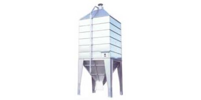 MAFA - Model B - Outdoor Modular Silo