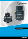 Clean Mist - Centrifugal Filters Brochure