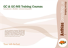 Anthias Consulting Training Course Brochure