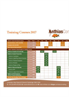 Anthias Consulting 2017 Training Calendar