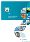 Renewable Energy House (EREC) Brochure