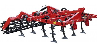 GRIZZLY - Stubble Cultivator