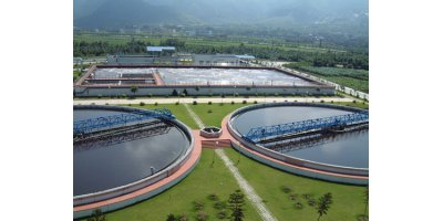 Wellco - Model FRP - Waste Water Treatment System