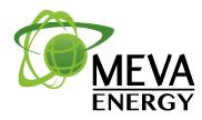 Meva Energy AB