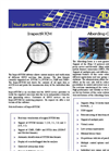 Alberding InspectRTCM - Content Analysis Software Brochure