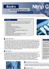 Alberding Ntrip - Caster Monitoring Software Brochure