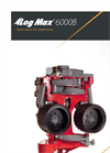 Log Max - 7000C - Harvesting Head Brochure