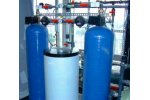 WAT - Water Softening Systems