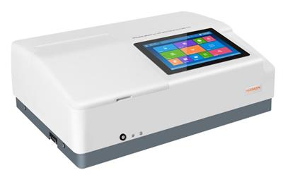 Mapada - Model P7 - Dual Beam UV-Visible Spectrophotometer