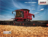 Case IH - Axial-Flow Series - Combines Brochure