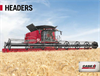 Case IH - Model 4400 Series - Corn Heads - Brochure