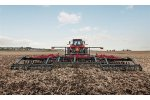 True-Tandem - Disk Harrows