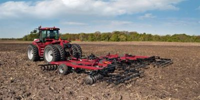 True-Tandem - Model 340 - Disk Harrow
