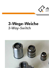 3-Way-Switch Technical Datasheet