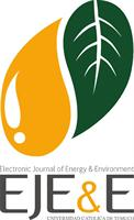 Electronic Journal of Energy and Environment