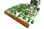 Amazone Cenius  - Model TX - Soil Tillage