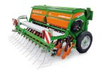 Amazone - Model D9  - Mounted Seed Drill
