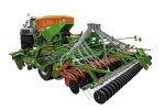 Amazone - Cirrus Large Area Seed Drill
