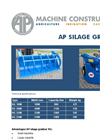 Silage Grabbers-KG 2400