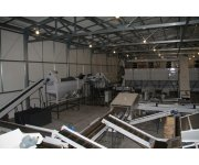 APH Group Engineering delivers potato grading, cleaning & packing line in Belarus