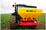 Model ZS 200 M4 - Two Disc Spreader